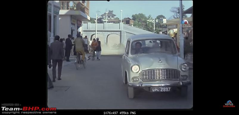 Old Bollywood & Indian Films : The Best Archives for Old Cars-dastan-1.png