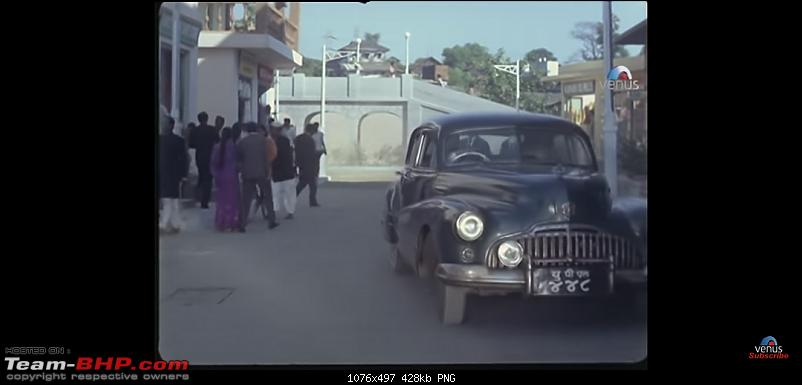 Old Bollywood & Indian Films : The Best Archives for Old Cars-dastan-2.png
