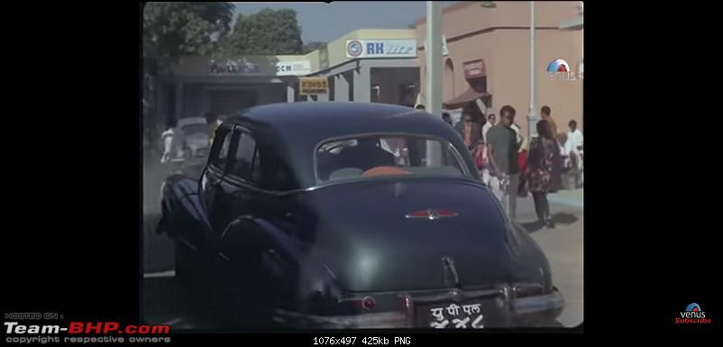 Old Bollywood & Indian Films : The Best Archives for Old Cars-dastan-3.png