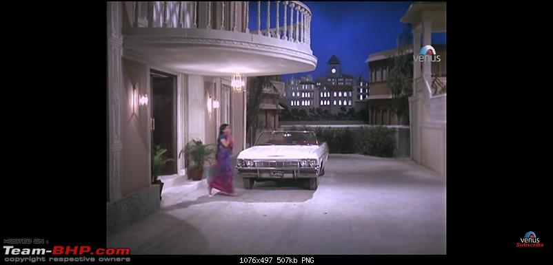 Old Bollywood & Indian Films : The Best Archives for Old Cars-dastan-4.png
