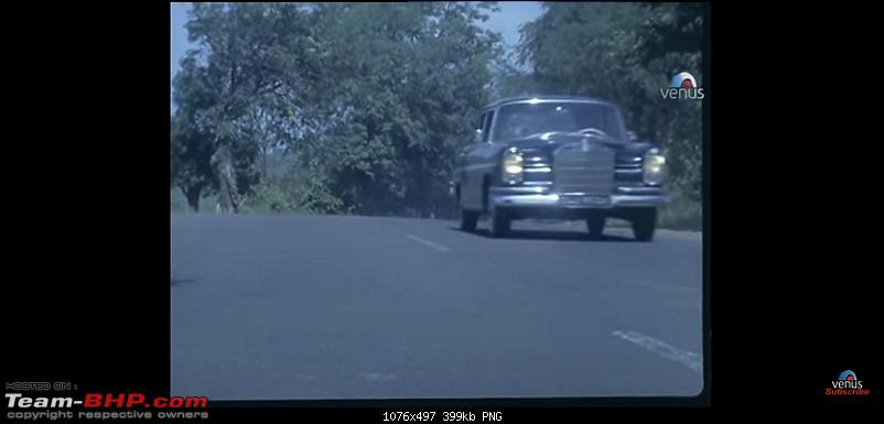 Old Bollywood & Indian Films : The Best Archives for Old Cars-dastan-6.png