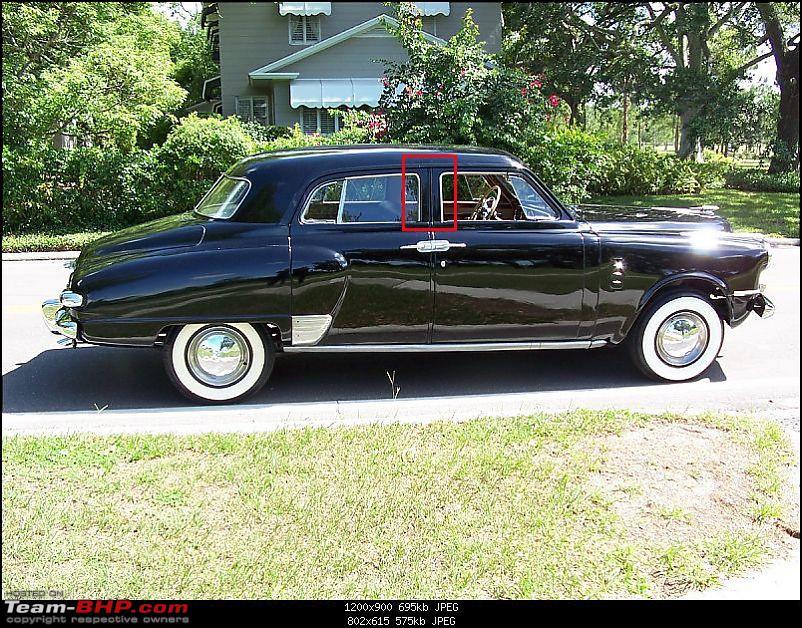 Studebaker and Nash Cars in India-1948studebakerlandcruiser64.jpg