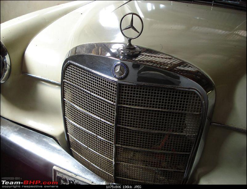Vintage & Classic Mercedes Benz Cars in India-dsc05210.jpg