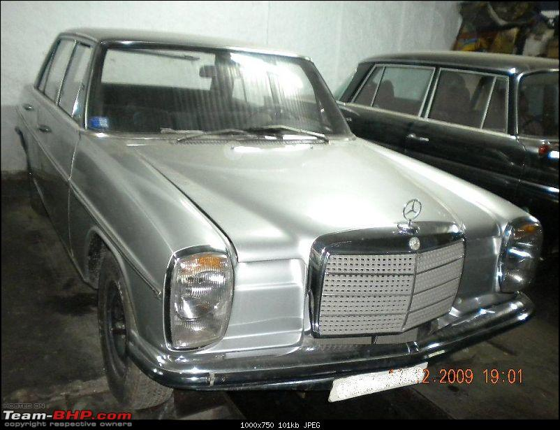 Vintage & Classic Mercedes Benz Cars in India-dscn1130.jpg