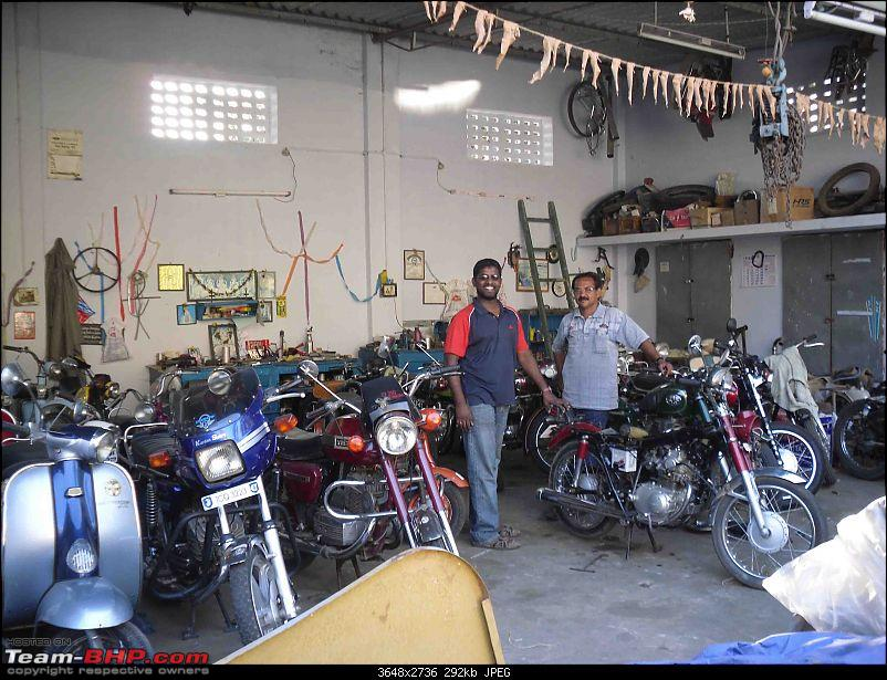 Classic 2-wheelers in Coimbatore - featuring Powertwin's collection-sdc13682.jpg