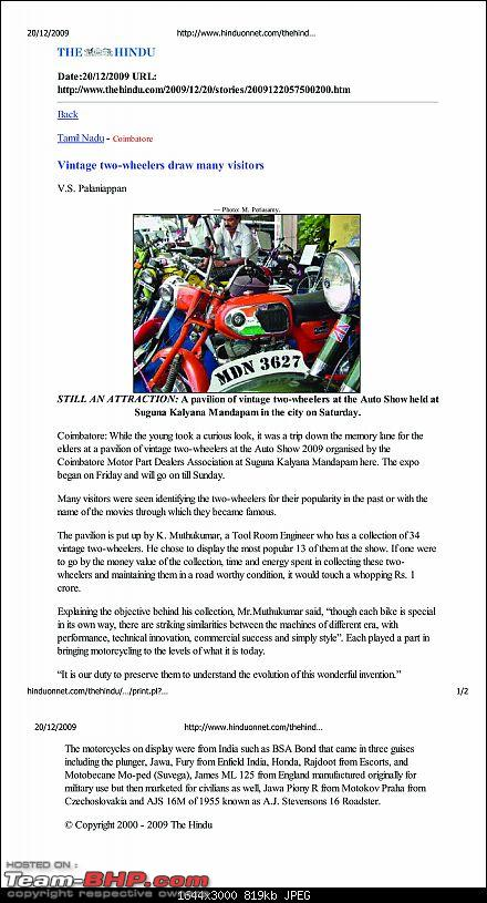 Classic 2-wheelers in Coimbatore - featuring Powertwin's collection-paper.jpg