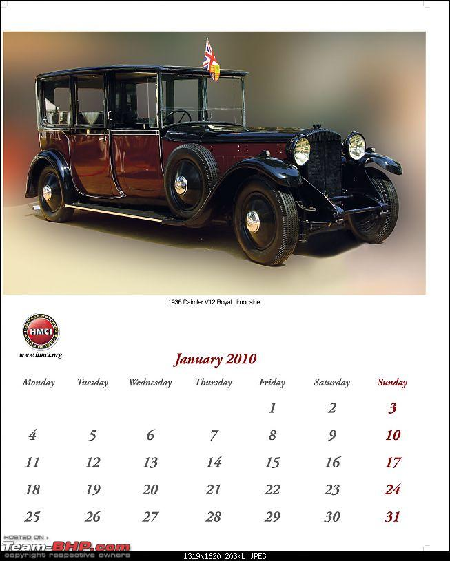 Heritage Motoring Club Of India-january.jpg