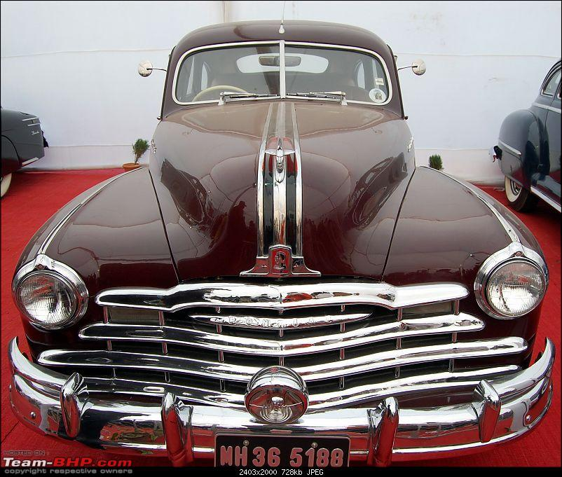 Vintage & Classics at the Auto Expo 2010-vintage20.jpg