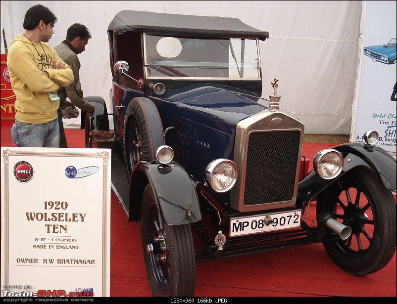 Vintage & Classics at the Auto Expo 2010-dsc00509.jpg