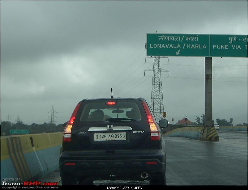 Fiat Classic Car Club - Mumbai-cimg5079.jpg Fellow Bhpian Aditya with Akshay 1234 in his CR-V approaching LONAVLA<br /> <br /> <a href=