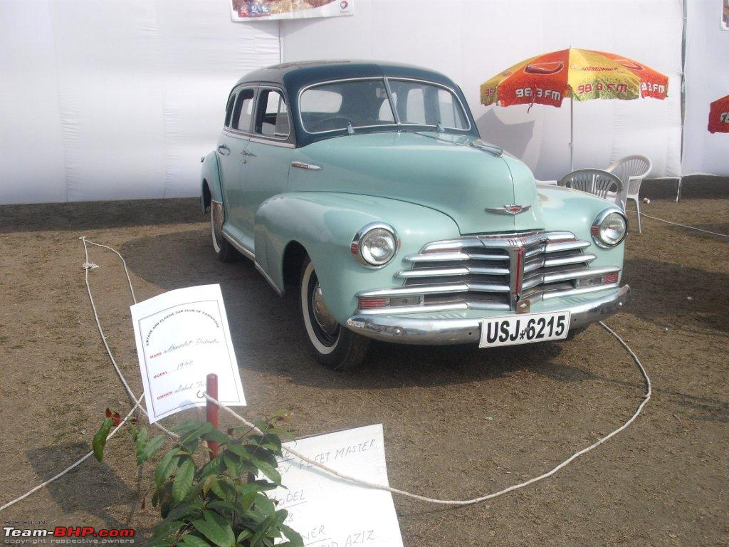 chevrolet 1947 coupe