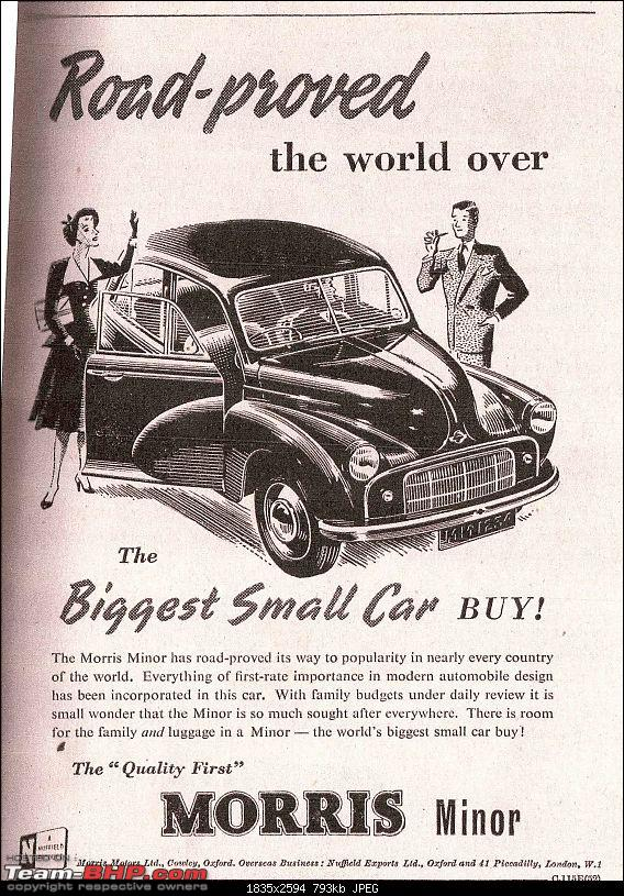 The Classic Advertisement/Brochure Thread-morris-july-52.jpg