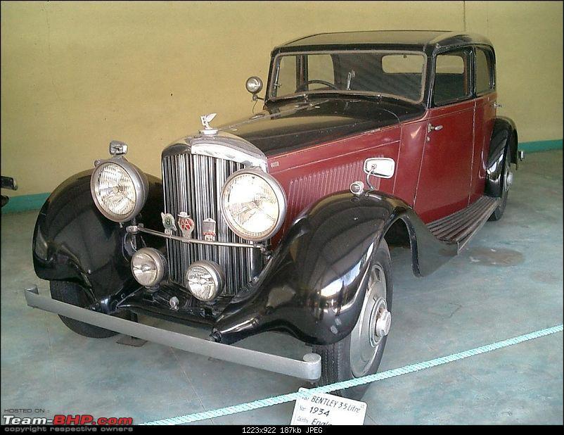 Classic Bentleys in India-bentley01.jpg