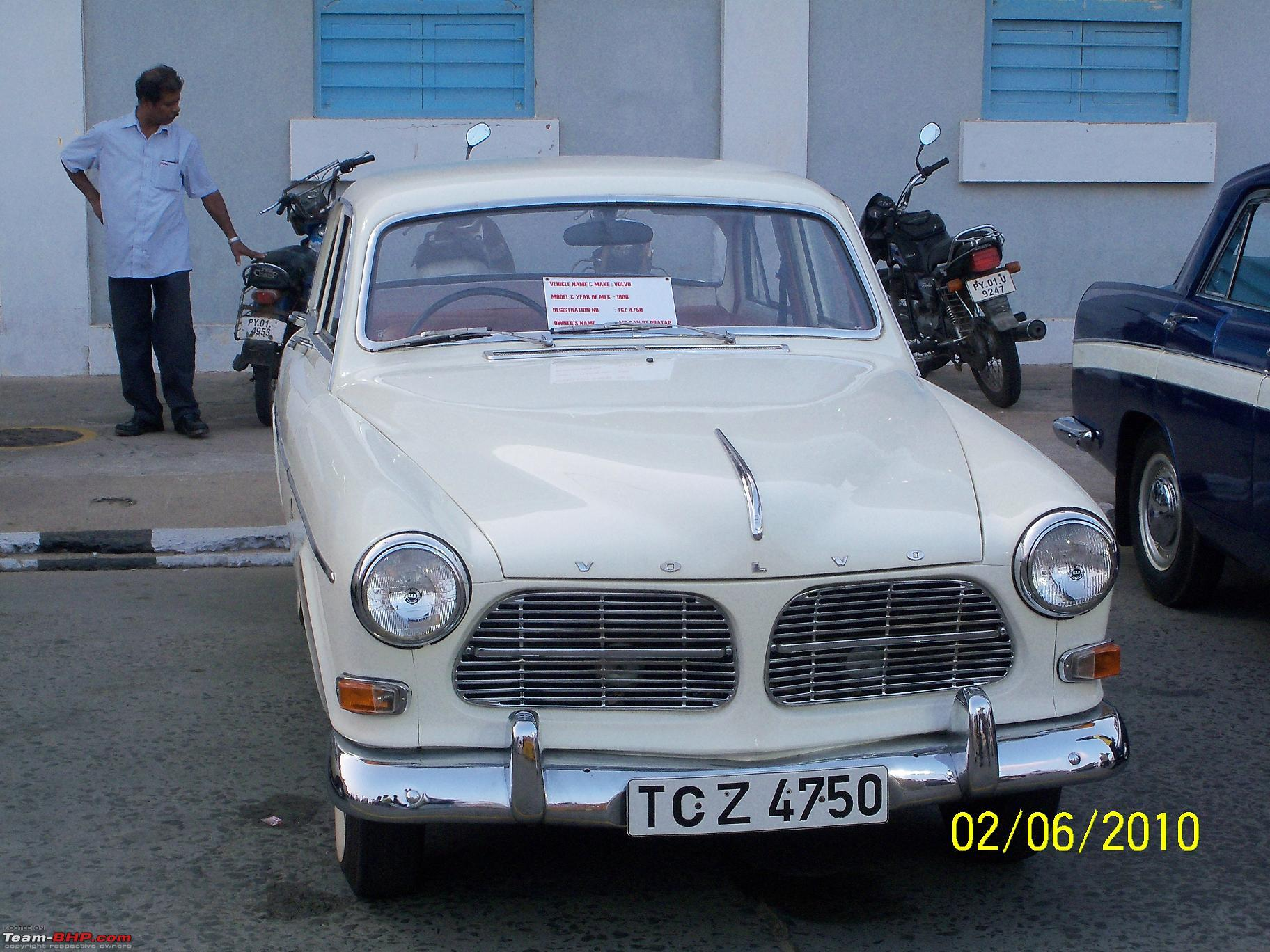 Vintage & Classic Car Museums & Collectors in Tamil Nadu - Page 2 ...