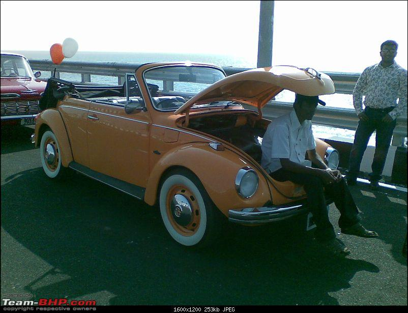 Vintage Car Cavalcade at the opening ceremony of North bound Carriageway on Sea-link-image3826.jpg
