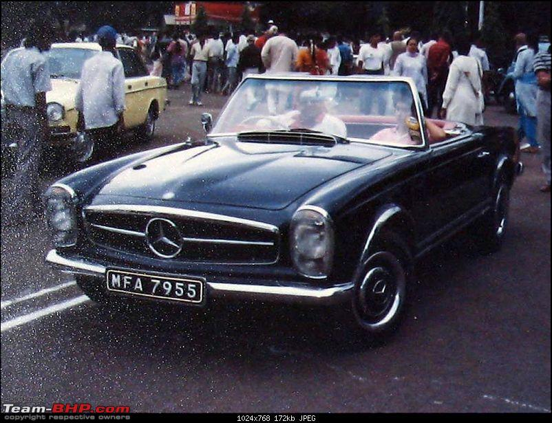 Pics of Pune vintage rally, 10+ years old-1966mercedes230sl_1.jpg