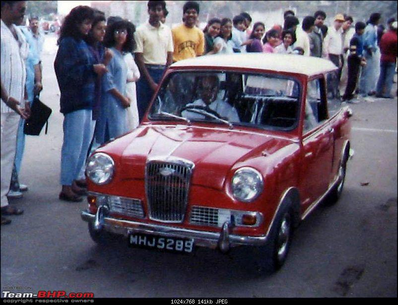 Pics of Pune vintage rally, 10+ years old-1964wolsley.jpg