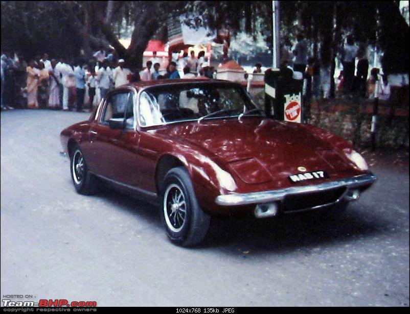 Pics of Pune vintage rally, 10+ years old-lotus.jpg