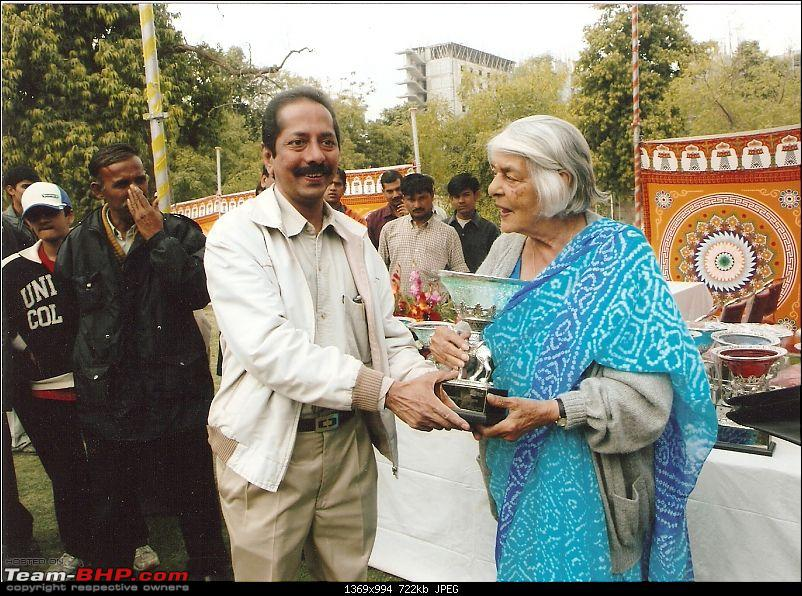 India's First International Concours D'Elegance - Pictures & Report-gayatri-devi.jpg