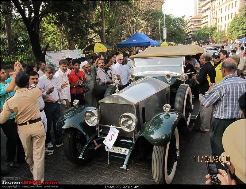Report & Pics: April 2010 VCCCI Rally Mumbai-rolls01.jpg