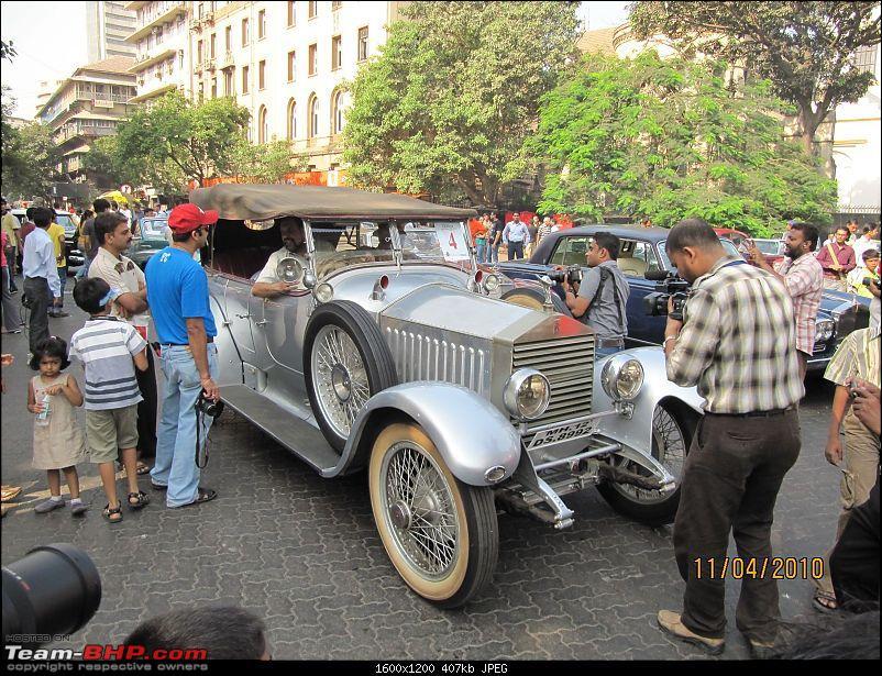 Report & Pics: April 2010 VCCCI Rally Mumbai-rolls06.jpg