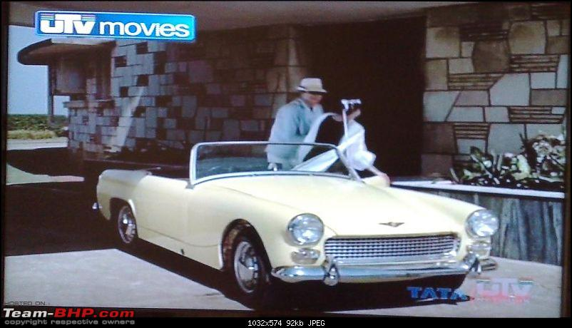 Old Bollywood & Indian Films : The Best Archives for Old Cars-waqt.jpg
