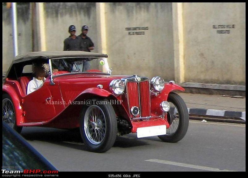 Pics: MG cars in India-mg.jpg