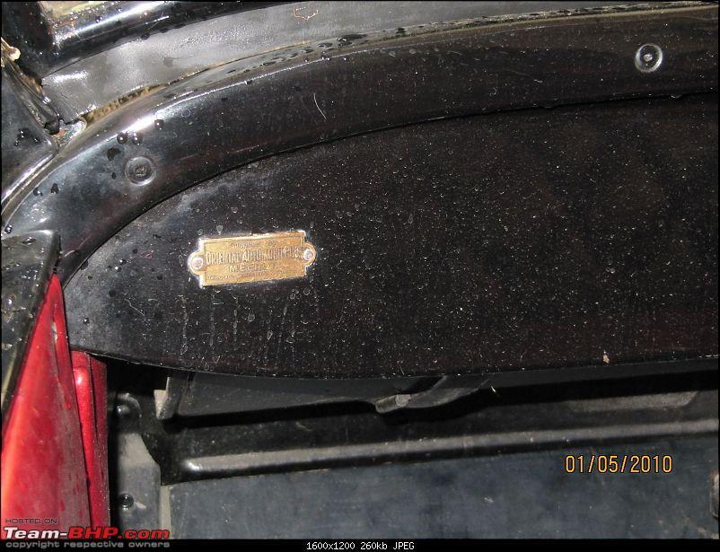 The Zigwheels and Fort Jadhavgadh heritage drive 2010-ford08.jpg
