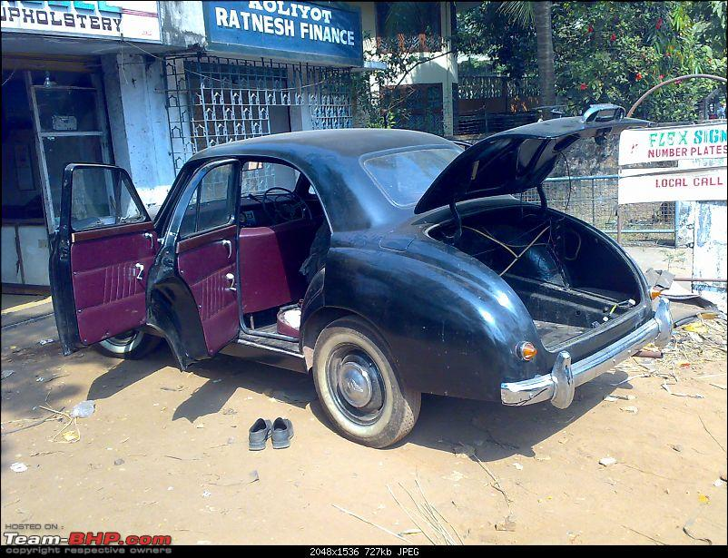 Classics being restored in India-06022008422.jpg