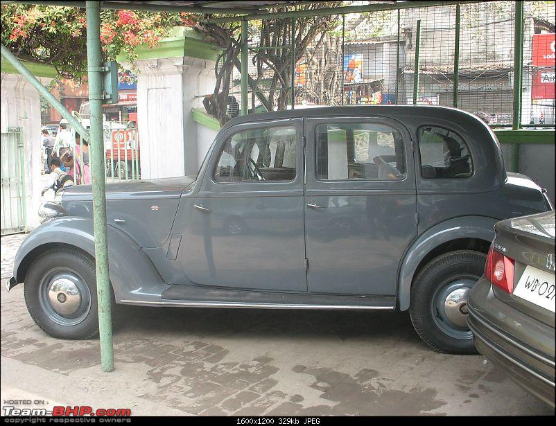 KOLKATA - Daily Drivers found on the streets.-rover13.jpg