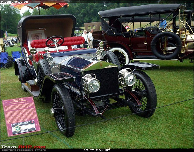"""Doing a Mysore"" again - Cars of Maharaja of Mysore-ghost03.jpg"