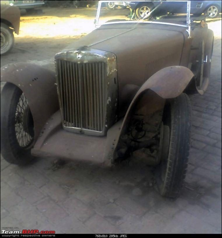 Pics: MG cars in India-60409.jpg