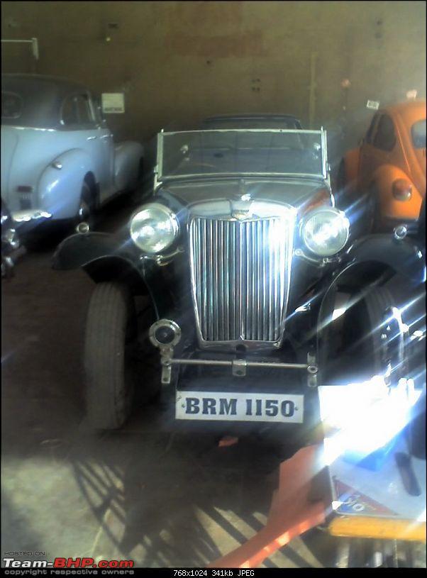 Pics: MG cars in India-60426.jpg