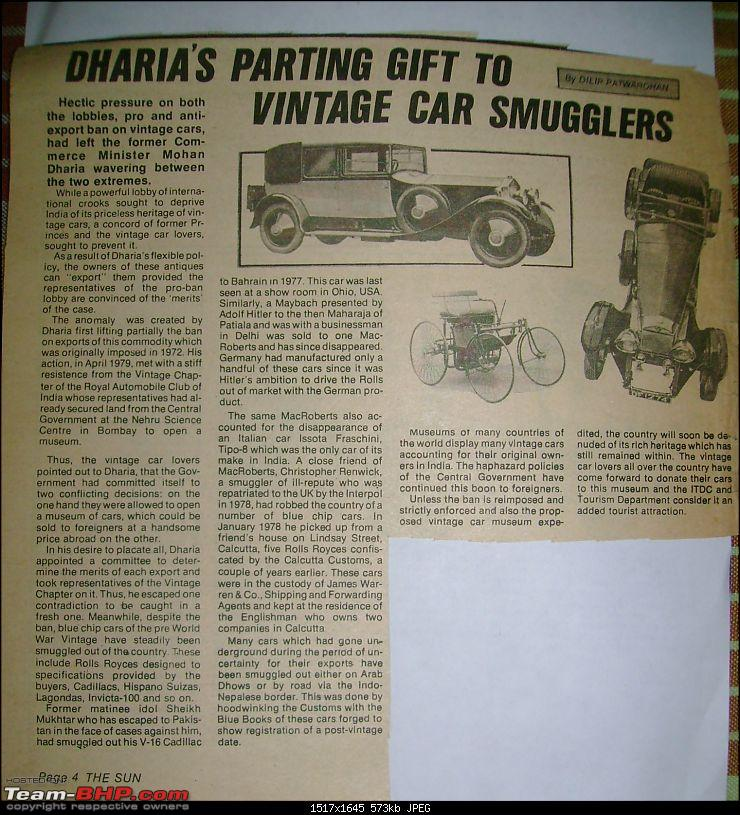 SOPs for Vintage and Classic Cars and Bikes-dharias-gift.jpg