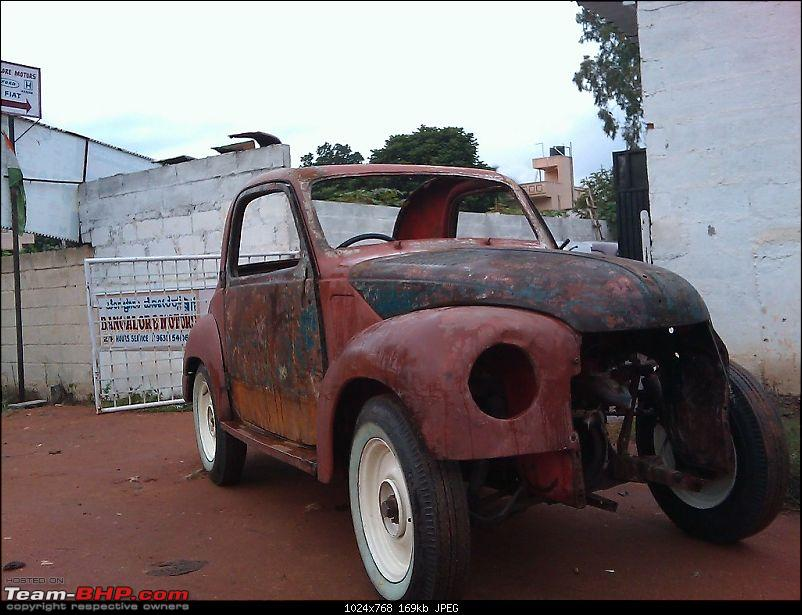 Pilots & his 1950 Mouse Restoration - Fiat Topolino Delivered-imag_0072.jpg