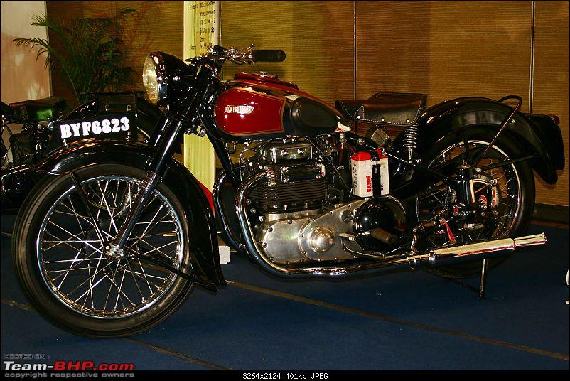 Hyderabad Auto show - Vintage Collection on Display-img_7186.jpg