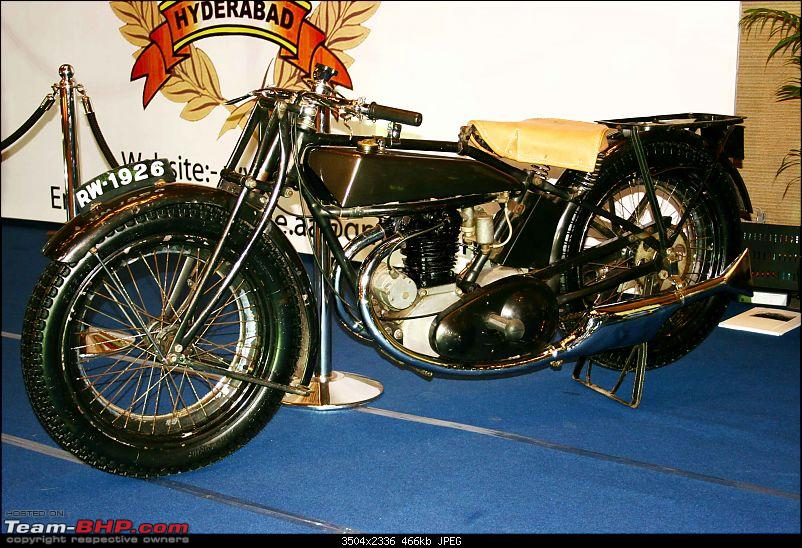 Hyderabad Auto show - Vintage Collection on Display-img_7188.jpg