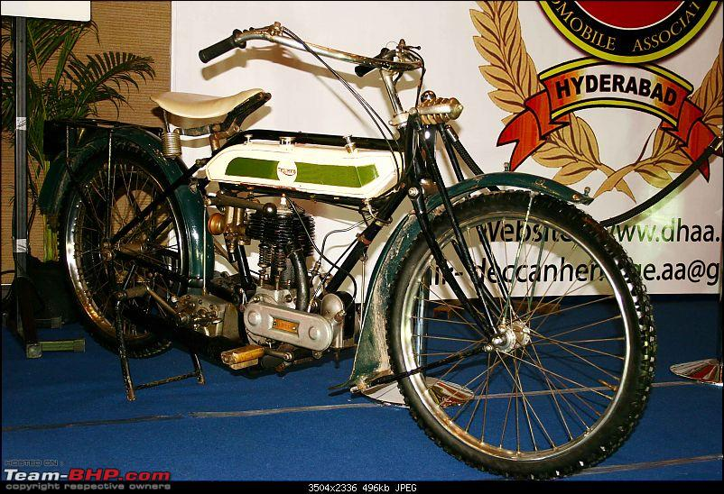 Hyderabad Auto show - Vintage Collection on Display-img_7223.jpg