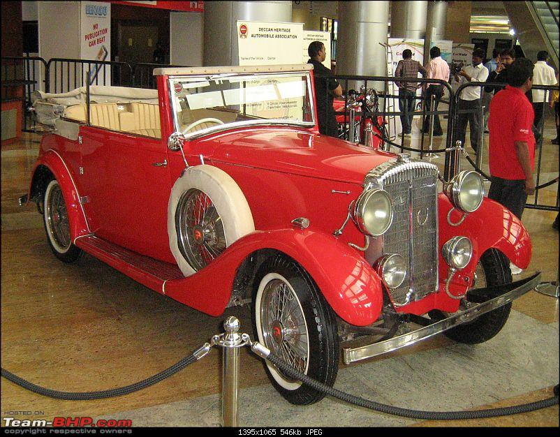 Hyderabad Auto show - Vintage Collection on Display-img_6893.jpg