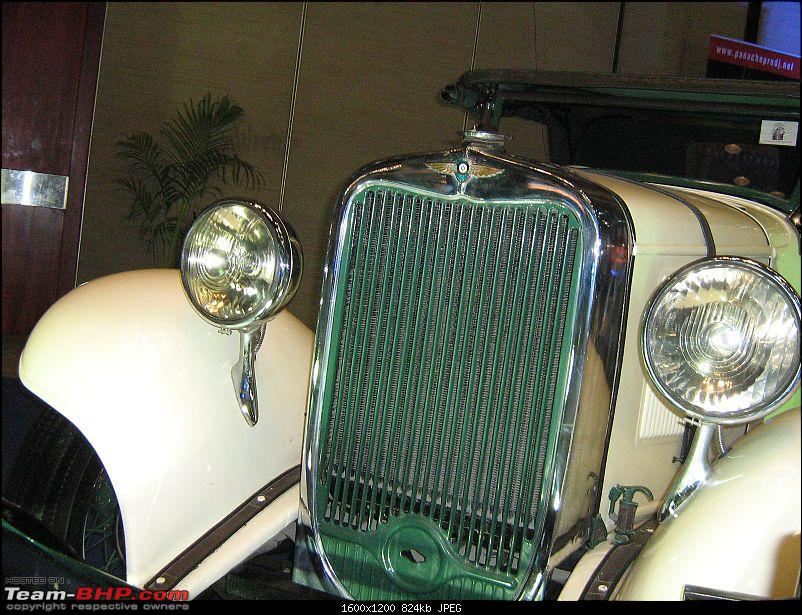 Hyderabad Auto show - Vintage Collection on Display-img_6791.jpg