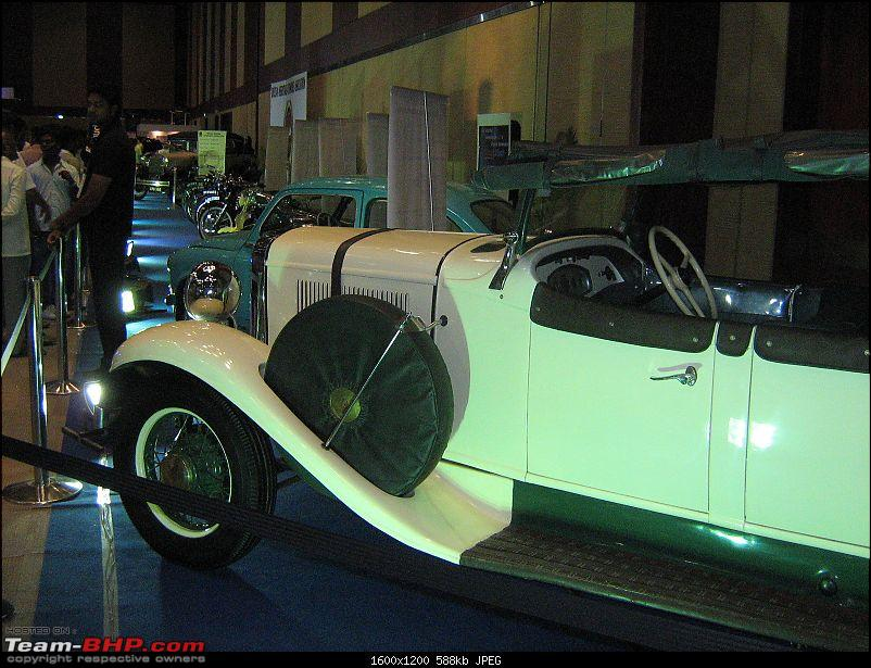 Hyderabad Auto show - Vintage Collection on Display-img_6804.jpg