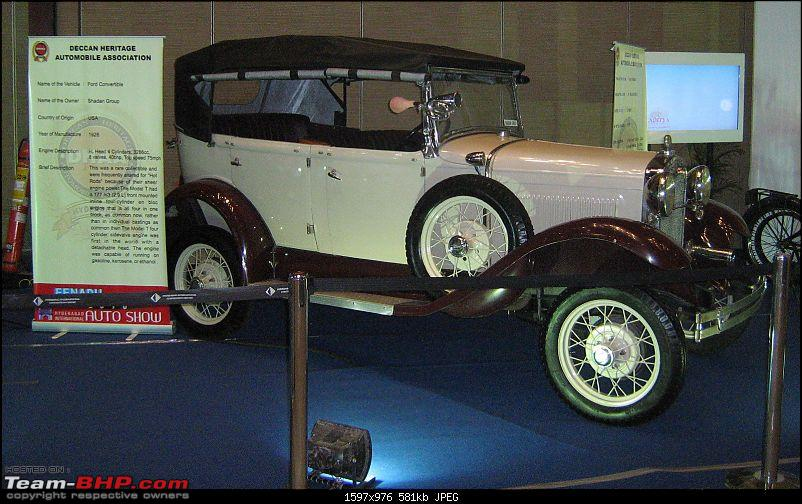 Hyderabad Auto show - Vintage Collection on Display-img_6822.jpg