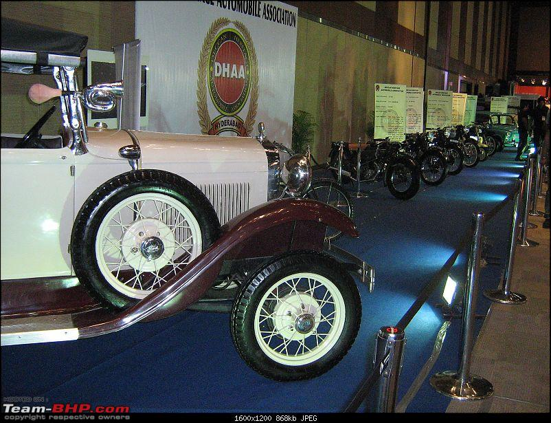 Hyderabad Auto show - Vintage Collection on Display-img_6869.jpg