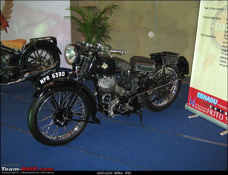 Hyderabad Auto show - Vintage Collection on Display-img_6805.jpg