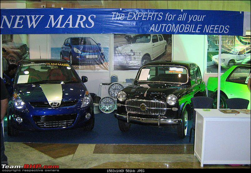 Hyderabad Auto show - Vintage Collection on Display-img_6887.jpg