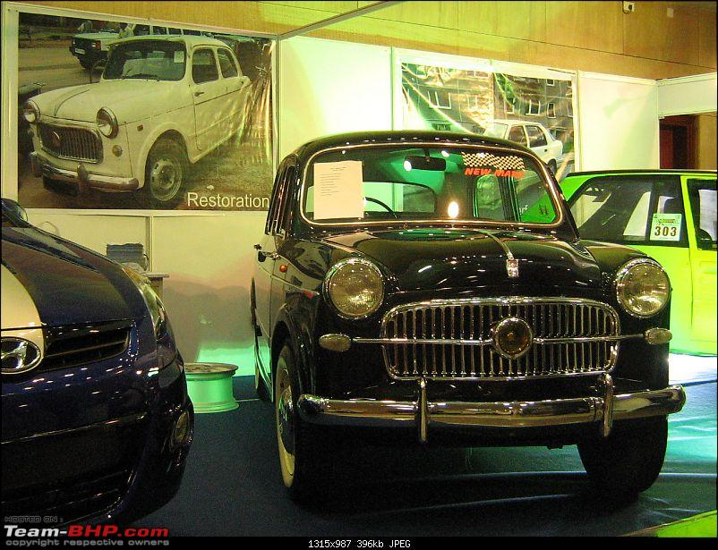 Hyderabad Auto show - Vintage Collection on Display-img_6907.jpg