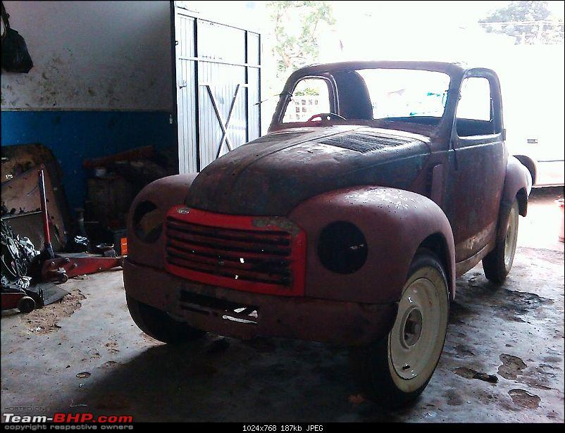 Pilots & his 1950 Mouse Restoration - Fiat Topolino Delivered-imag_0190.jpg