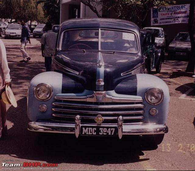 Old Bollywood  Indian Films : The Best Archives for Old Cars  Page 20  TeamBHP