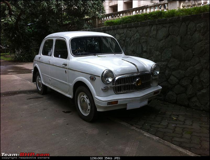 Fiat Classic Car Club - Mumbai-photo-1.jpg