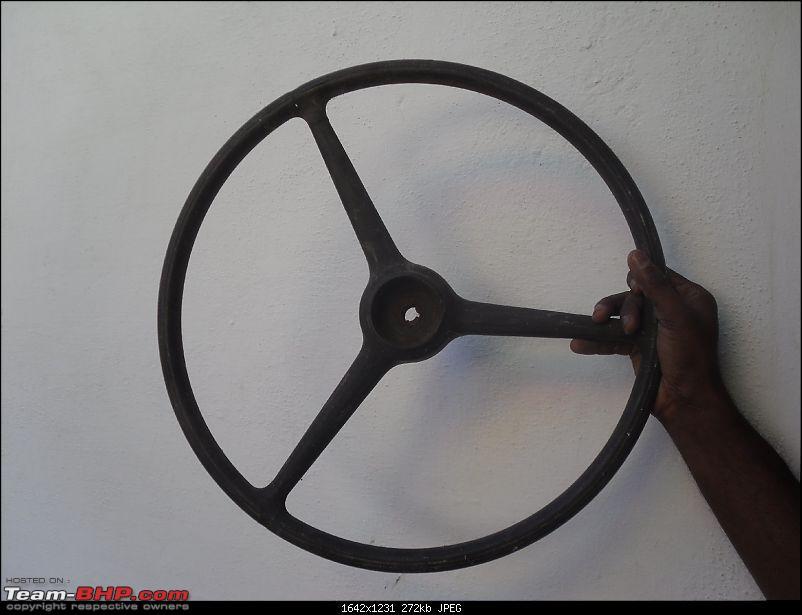 Vintage & Classic Car Parts-sdc13507.jpg